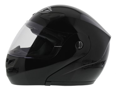 CASCO MT MODULAR PULL-UP COYOTE NEGRO BRILLO L