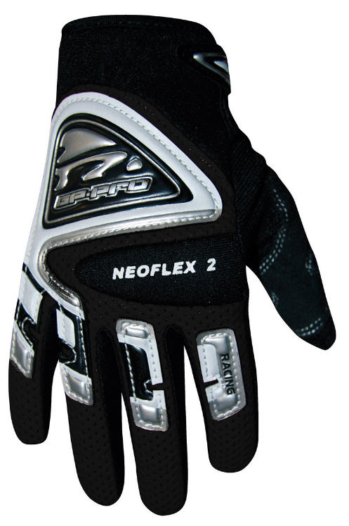 GP-PRO NEO GUANTES OFF ROAD L NEGRO/BLANCO