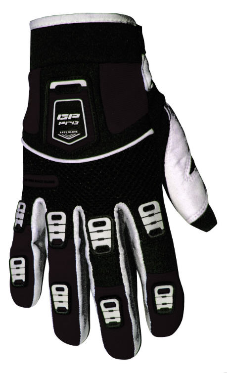 GP-PRO REFLEX GUANTES OFF ROAD XL NEGRO/BLANCO