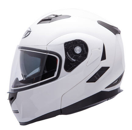 CASCO MT MODULAR PULL-UP FLUX BLANCO SOLIDO M