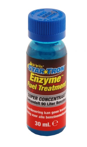 STAR TRON STARBRITE ENZYME TRATAMIENTO GASOLINA 30ML