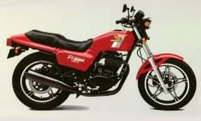 HONDA FT500(PC07)