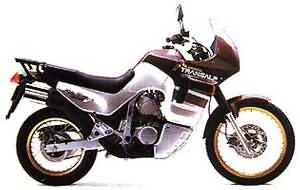 HONDA XL600V(PD10)