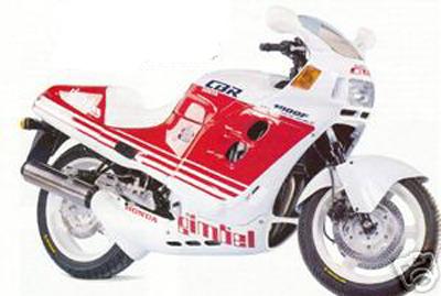 Fork Dust Seals For Honda CBR 1000 FJ SC21 1988