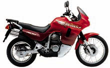 HONDA XL600V(PD10)97-00