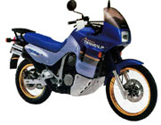 HONDA XL600V(PD06)87-96