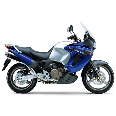 HONDA XL1000V(SD01)99-01