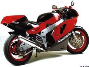 Kawasaki Zxr750h89 90 Motopiezas Moraira Your Supplier For Al
