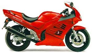 *NEW* SUZUKI RF600 RF 600 SPEEDO CABLE ALL YEARS