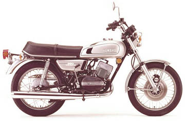 YAMAHA RD350(521)74-75 : Motopiezas Moraira, your supplier
