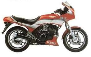 Cylinder Head Gasket Yamaha XJ 600 H 1984-1991