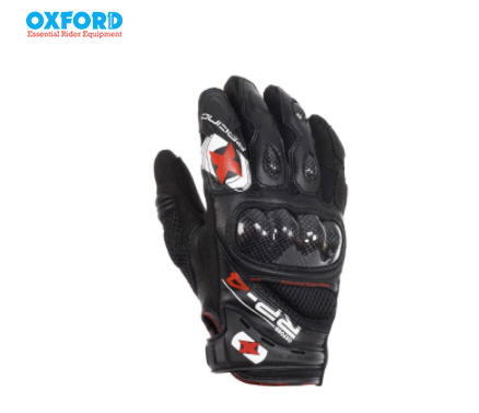 Guantes Oxford