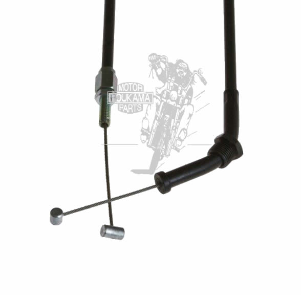CABLE DE GAS HONDA CB750SF/NH(RETORNO)17920-MW3-670