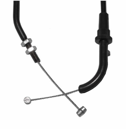 CABLE DE GAS YAMAHA FZ6 600 A(TREK)1B3-26311-00