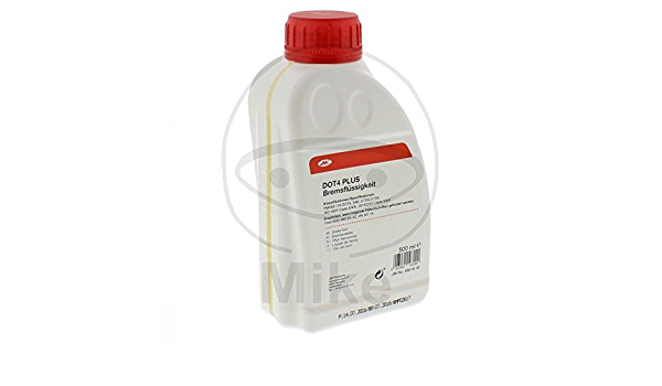 LÍQUIDO DE FRENO JMC 500ML DOT4