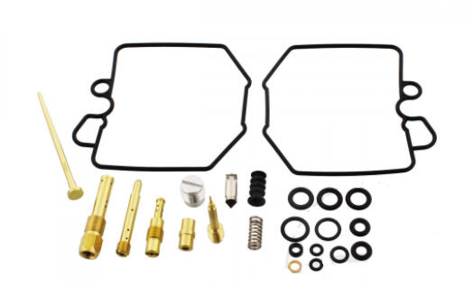 KIT REPARACION CARBURADOR JMP HONDA CB750 RC04