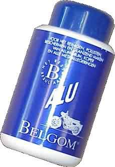 BELGOM ALUMINIUM CAN 250ML