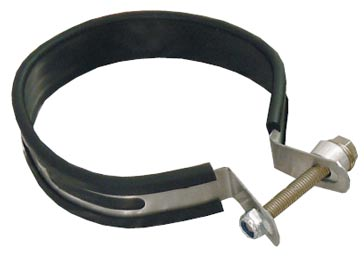 VIPER BRACKET CAN B 28MMx423MM