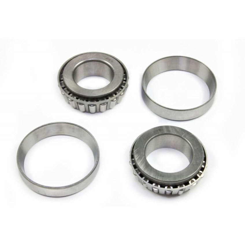 HEAD BEARING SET SSS250 SUZUKI GS/GSX/GT/TS