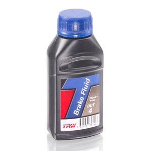 LÍQUIDO DE FRENO TRW 500ML DOT4