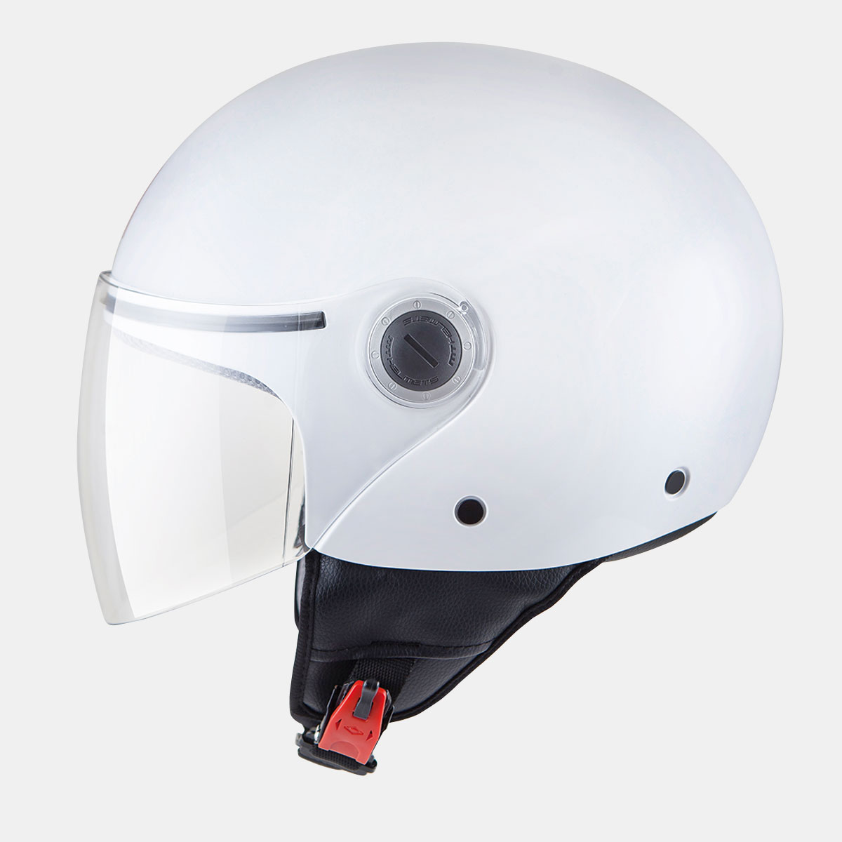 CASCO MT STREET BLANCO SOLID S