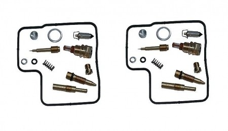 Kit de reparación carburador Keyster HONDA XL600V