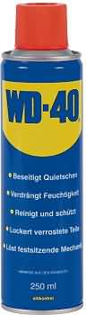 WD40 MULTISPRAY 250ML